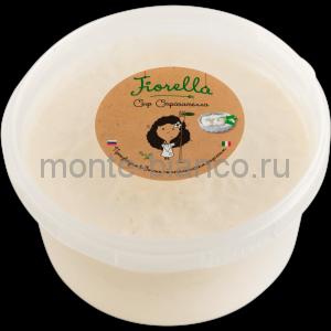 Сыр Fiorella Страчателла, Россия