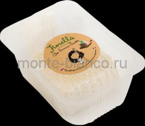 Сыр Fiorella Рикотта, Россия