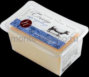 Сыр Тревизо 38%, 200г, Россия