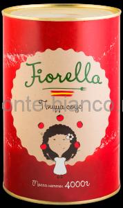 Cоус Fiorella томатный Пицца соус, Испания