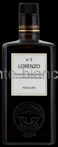 Масло оливковое Barbera  Lorenzo №5  Extra Vergine, Италия