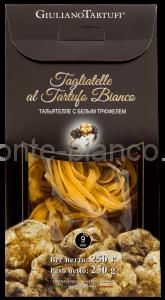 Макаронные изделия Giuliano Tartufi Тальятелле с белым трюфелем яичные, Италия