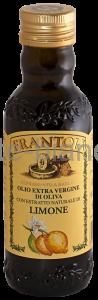 Масло оливковое Barbera Frantoia ароматизированное лимоном, Extra Vergine, Италия