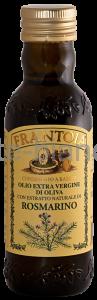 Масло оливковое Barbera Frantoia ароматизированное розмарином, Extra Vergine, Италия