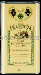 Масло оливковое Barbera Frantoia Extra Vergine, Италия