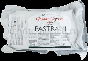 Говядина Gianni Negrini Пастрами