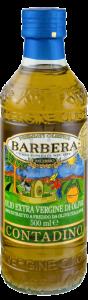 Масло оливковое Barbera Novello Extra Vergine, Италия