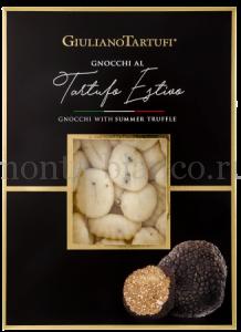 Ньокки  Giuliano Tartufi картофельные с черным трюфелем, Италия