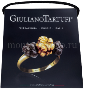 Набор Giuliano Tartufi MiniBag, Италия