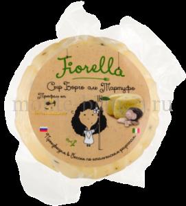 Сыр Fiorella Борго аль тартуфо, Россия