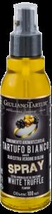 Масло оливковое Giuliano Tartufi ароматизированное белым трюфелем, Extra Vergine, спрей, Италия