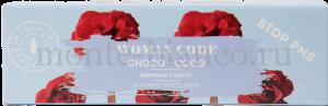 Батончик Woman Code фаза2 CHOCO-COCO  Шоколад- Кокос, Россия