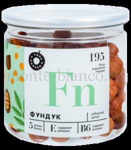 Орехи Толк и польза Фундук очищенный 150 , Азербайджан