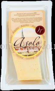 Сыр Азоло 44%, 180г, Россия
