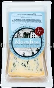 Сыр МонтеБлун 50%, 160 г, Россия