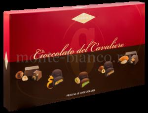 Конфеты Condorelli Пралине в шоколаде 5 видов 540 г, подарочная коробка Италия