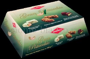 Набор «Gran Pistacchio» Condorelli 450 г, подарочная коробка Италия