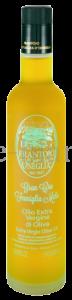 Масло оливковое Sant` Agata d`Oneglia нерафинированное высшего качества Gran Cru Famiglia Mela Extra Vergine, Италия
