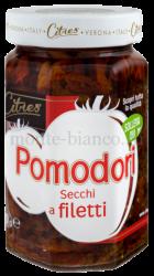 Томаты Citres вяленые резаные (Pomodori secchi a filetti), Италия