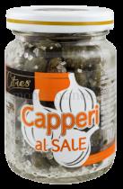 Каперсы Citres в соли (Capрeri al sale), Италия
