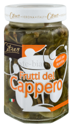 Плоды каперсов Citres (Frutti del Cappero), Италия